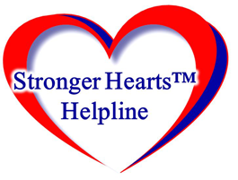 Stronger Hearts Helpline