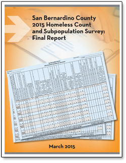 County conducts First Unaccompanied Youth Survey