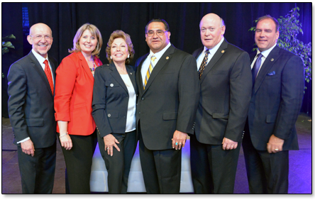 State of the County 2015