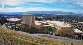 San Manuel Band of Mission Indians Hotel & Casino Expansion Project Tribal Environmental Impact Report