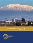 2016 San Bernardino County Community Indicators Report