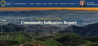 Community Indicators Report