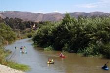 Santa Ana River Parkway & Open Space Plan