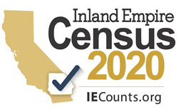 Census 2020 - Together We Count!