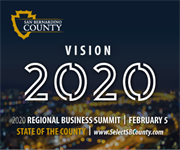 State of the County 2020