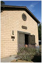 Agua Mansa Chapel