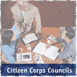 Citizen Corps Council