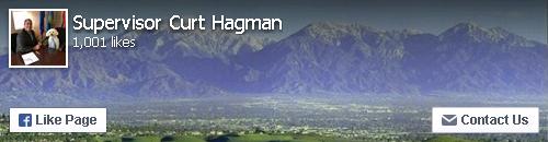 Supervisor Curt Hagman
