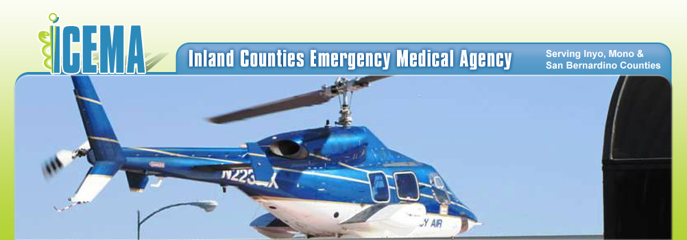 Banner Image – Mercy Air Helicopter