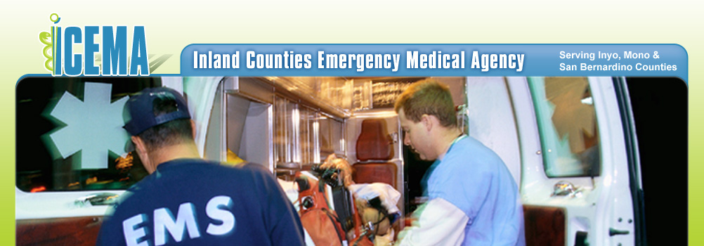 Banner Image – Emergency Medical Service