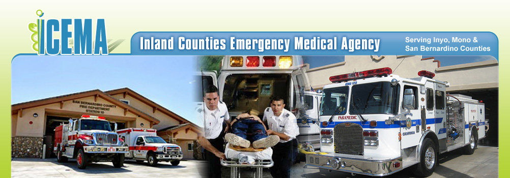 Banner Image - Paramedics and Firestations
