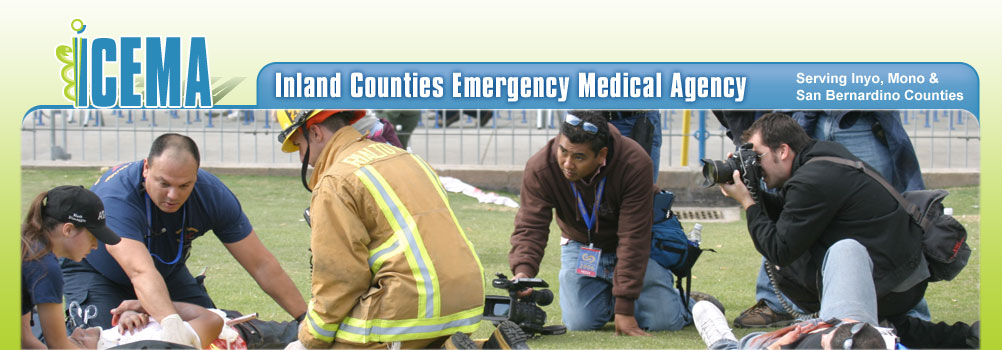 Banner Image - Great American Shakeout Drill