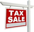 2013 Annual Sale of Tax-Defaulted Properties