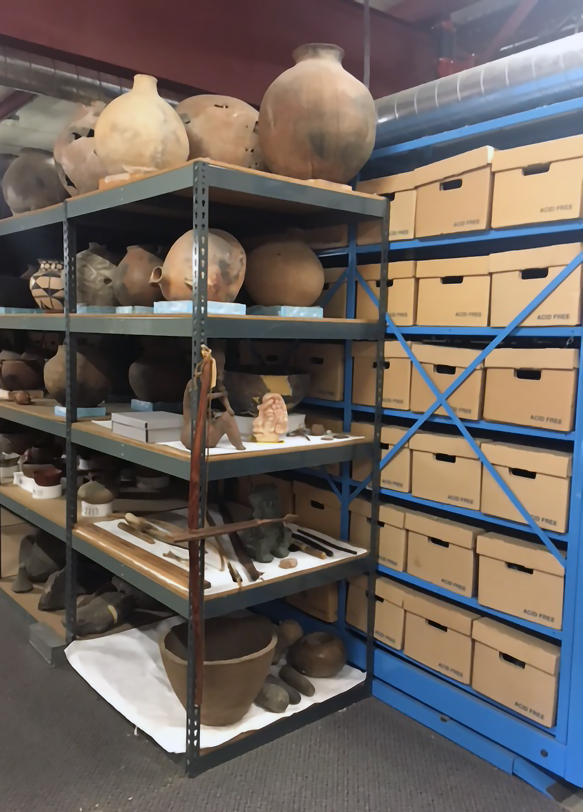 Photo of AnthroStorage
