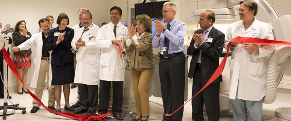 ARMC Ribbon Cutting Ceremony