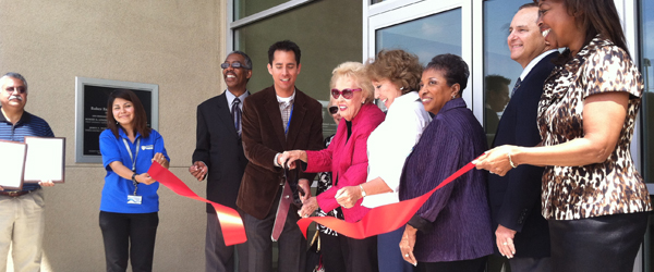 Muscoy's Baker Family Learning Center grand opening