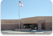 Picture of Joshua Tree Branch Office