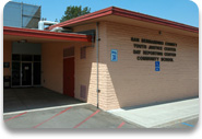 Picture of Youth Justice Center