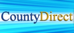 County Direct Logo