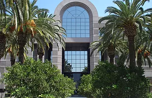 San Bernardino County Government Center